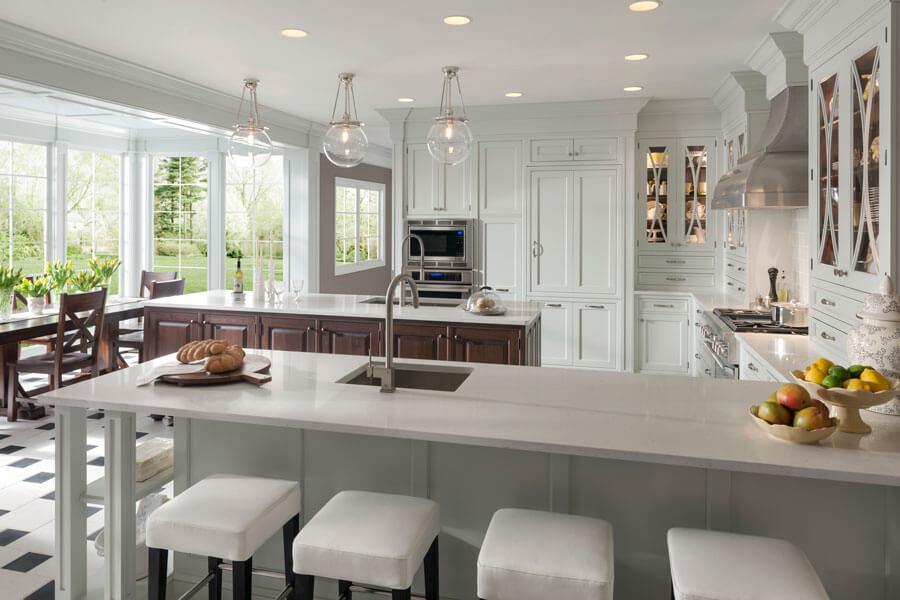 Wood Mode American Kitchens Draw Their Inspiration From Across The Country  And Across History.