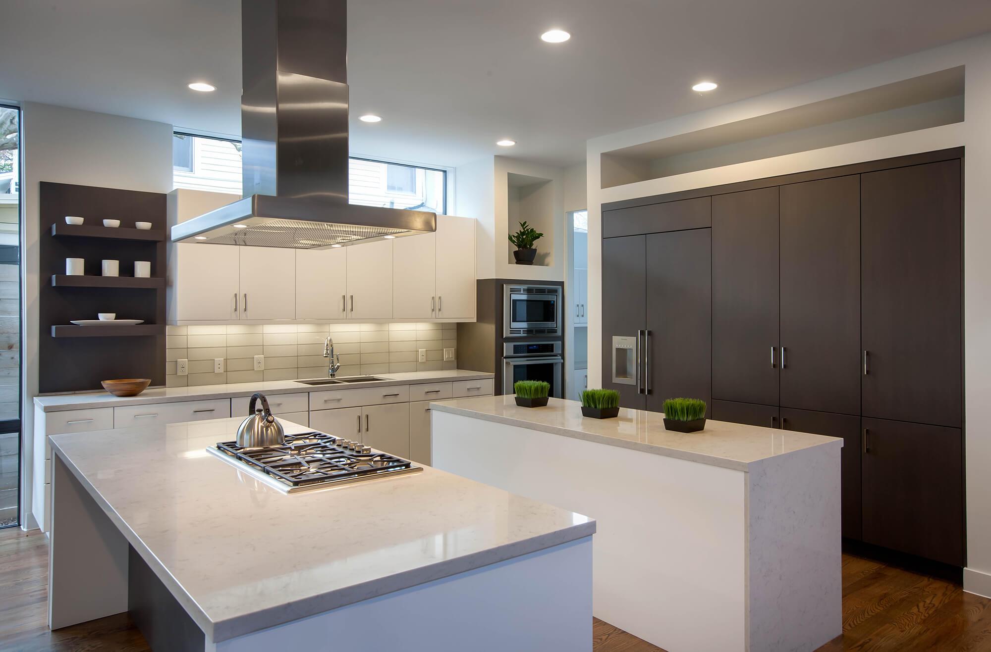 Kitchen & Bath Concepts. Premium Custom Kitchen Cabinets by Wood ...