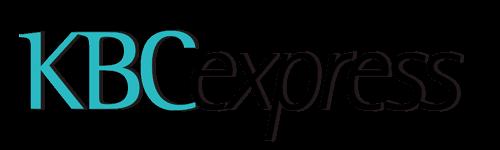KBC express logo