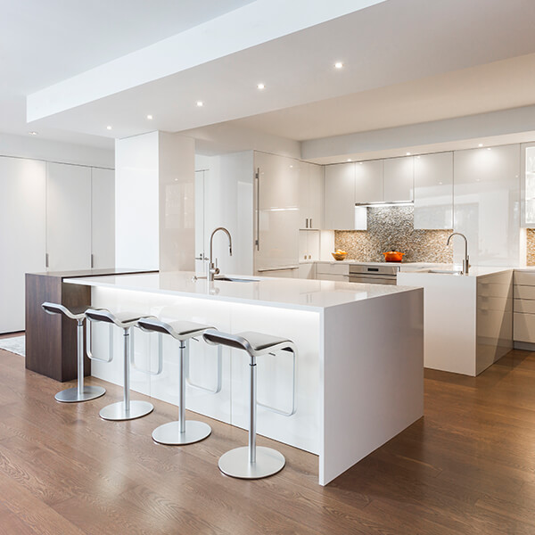 How Much Will A New Kitchen And Bathroom Cost Me Kitchen Bath
